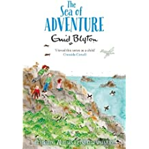 The Sea of Adventure (The Adventure Series, Band 4)