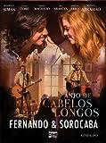 Anjo de Cabelos Longos (CD + DVD Filme) - Fernando & Sorocaba