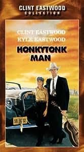 Honkytonk Man [VHS] [Import USA]