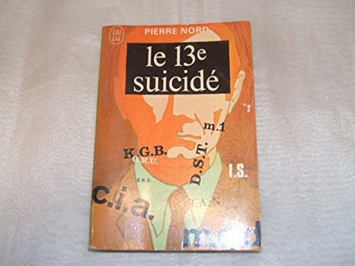 Le 13e suicide