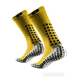 Trusox Mid-Calf Cushion Chaussettes Homme