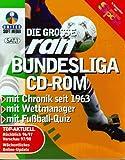Produkt-Bild: Fußball Bundesliga 97/98 - SAT.1 ran