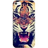 EovLancer custodia Tigre di urlo <iPhone 6 Plus iPhone 6 iPhone 5C iPhone 5/5S iPhone (Libero Su Font)