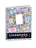 #2: Classmate Pulse Selfie Single Line 6-Subject Notebook - 297mm x 210mm, 60GSM, 300 Pages