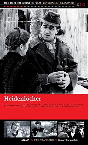 DVD Edition Der Standard (14) Heidenlöcher