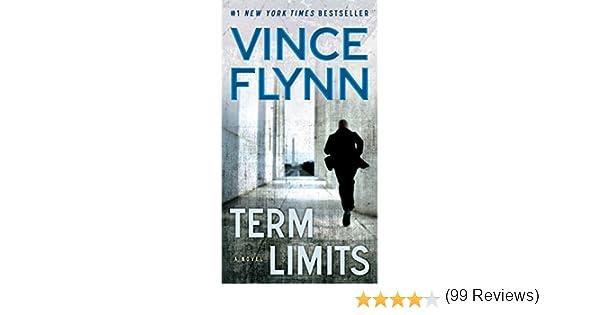Term limits ebook vince flynn amazon kindle store fandeluxe PDF