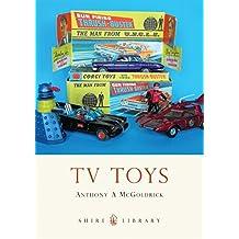 TV Toys