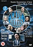 Lady Killers - The Complete Series 2 [DVD]
