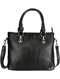 Hawai Glamorous Black Hand Bag For Women