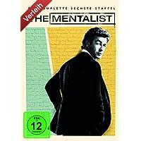 The Mentalist - Staffel 6