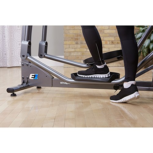 518F5bSaUsL. SS500  - Life Fitness E1 Elliptical Trainer with GO Console