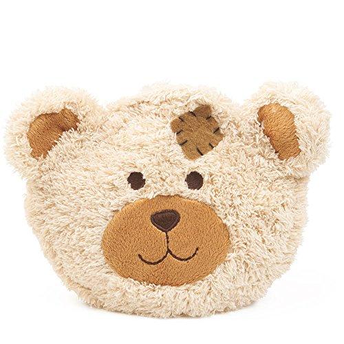Grünspecht - kleiner Wärmefreund Bär