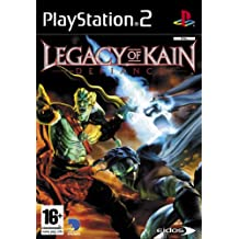 Legacy of Kain - Defiance PS2 (5032921019859)