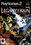 Legacy of Kain: Defiance (PS2) [import anglais]