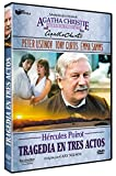 Best MOVIE Dvd Releases - Murder In Three Acts (Spanish Release) Agatha Christie Review