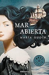Mar abierta par María Gudín