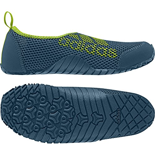 adidas Kurobe K, Chaussures de Fitness Mixte Enfant