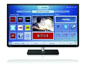 Toshiba 39L4353DB Full HD Smart LED TV with Freeview HD