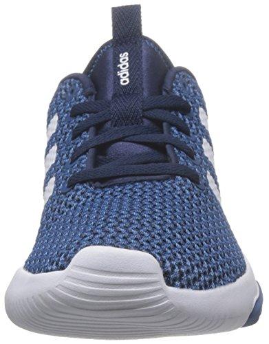 adidas CF Racer TR W, Scarpe Sportive Donna Blu (Azubas / Ftwbla / Maruni)