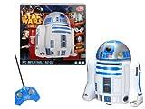 Dickie-Spielzeug 201120001 - RC Aufblasbar Star Wars R2-D2 Fahrzeug