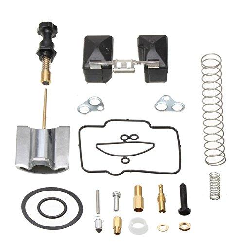 74f68e7d Alamor PWK 36/38/40mm KOSO ATV carburador Kits de reparación Bolsa Moto UTV