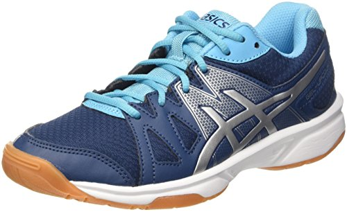 Upcourt Asics Chaussures Volleyball Poseidon Gel W Multicolore Yqw0YP