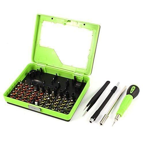 Preisvergleich Produktbild 53-in-1 Phillips Schlitz Torx Hex Schraubendreher Werkzeug Set für PC RC für Ihr Auto