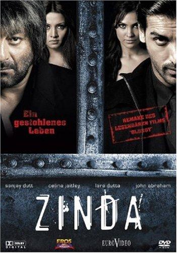 Zinda - Ein gestohlenes Leben [Edizione: Germania]