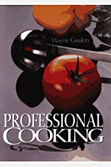 Professional Cooking Hardcover