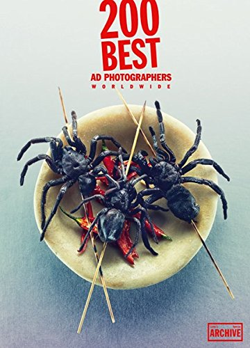 200 Best Ad Photographers 14/15