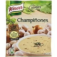 Knorr Crema Desh Champiñones ...