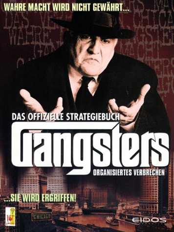 Gangsters (Lösungsbuch)