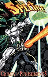 Spectre, The: Crimes and Punishments by John Ostrander (1993-10-08)