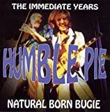Immediate Years / Natural Born Bugie [Import allemand]