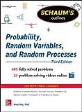 Schaum's Outline of Probability, Random Variables, and Random Processes (Schaum's Outlines)