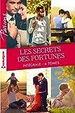 """Intégrale """"Les secrets des Fortunes"""" (Passions)"""