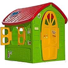 Kinder Gartenhaus Gebraucht Plastik
