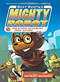Ricky Ricotta's Mighty Robot vs. the Stupid Stinkbugs from Saturn (Book 6) (Library Edition)