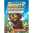 Ricky Ricotta's Mighty Robot vs. the Stupid Stinkbugs from Saturn (Ricky Ricotta's Mighty Robot #6) (Library Edition)