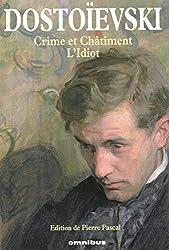Crime et Châtiment, L'Idiot