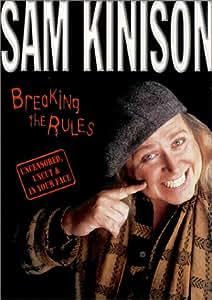 Breaking the Rules [DVD] [Region 1] [US Import] [NTSC]