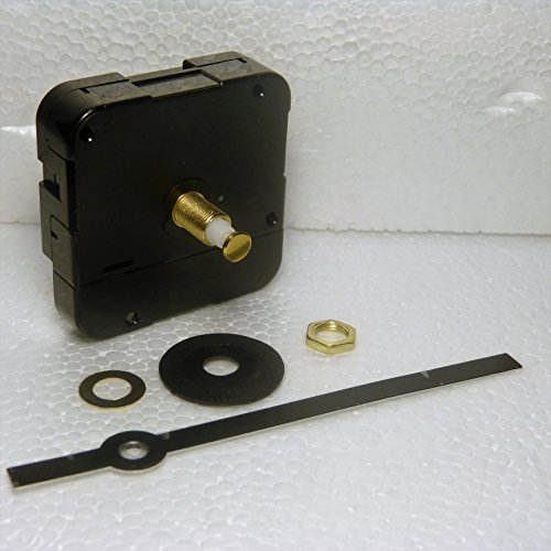 quarz-tide-uhr-bewegung-17-mm-schaft-mit-schwarz-taktstock-indikator-hand-schwarz