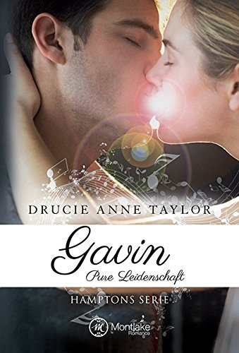 Gavin: Pure Leidenschaft