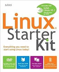Linux Starter Kit