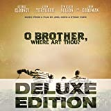 O Brother Where Art Thou [2 CD Deluxe Edition] by Various Artists - Soundtrack (2011-08-23)