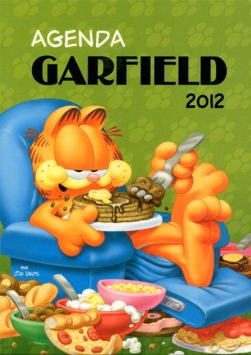 Agenda Garfield 2012
