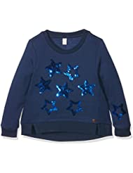 Esprit Kids Sweat Shirt, Sweatshirts Fille, Black 001