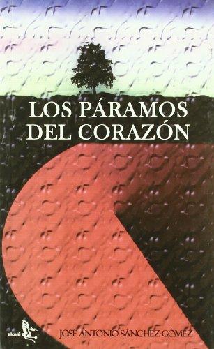 Los Paramos del Corazon Cover Image
