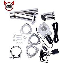 EVIL ENERGY Kit de Motor de válvula de Escape eléctrico