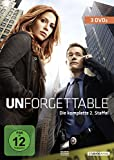 Unforgettable - Die komplette 2. Staffel [3 DVDs]